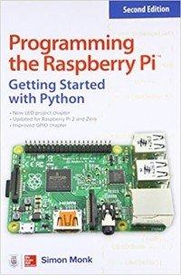Rasberry PI3 python