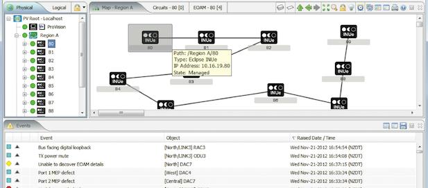 NMS screenshot