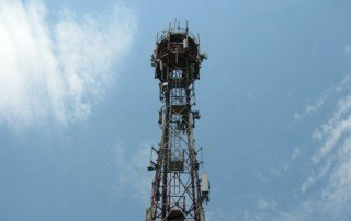 World Economic Forum Telecom Industry study