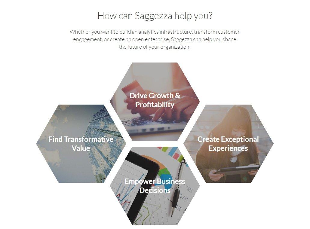 Cisco Saggezza acquisition