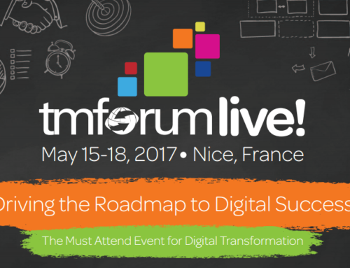 tmforumlive! 2017, May 15-18, Nice France – Day 3 live updates