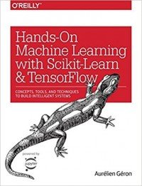 Hands On Machine Learning