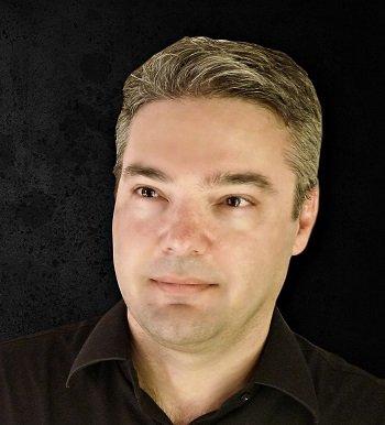Chris Rizos