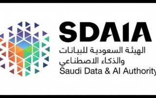 Saudi Data and Artificial Intelligence Authority (SDAIA)