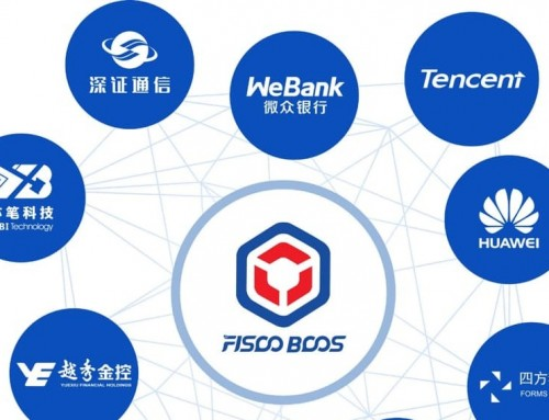 Blockchain-based health code system – FISCO BCOS verifies health for 17M Chinese tourists