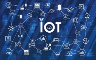 IoT and COVID-19