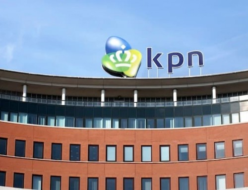 Ericsson 5G Core selected by KPN Netherlands