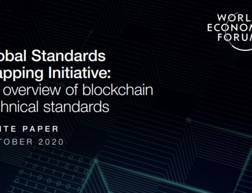 Blockchain Standards & Regulations Progress
